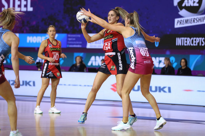 Character-building win for Tactix over southern rivals