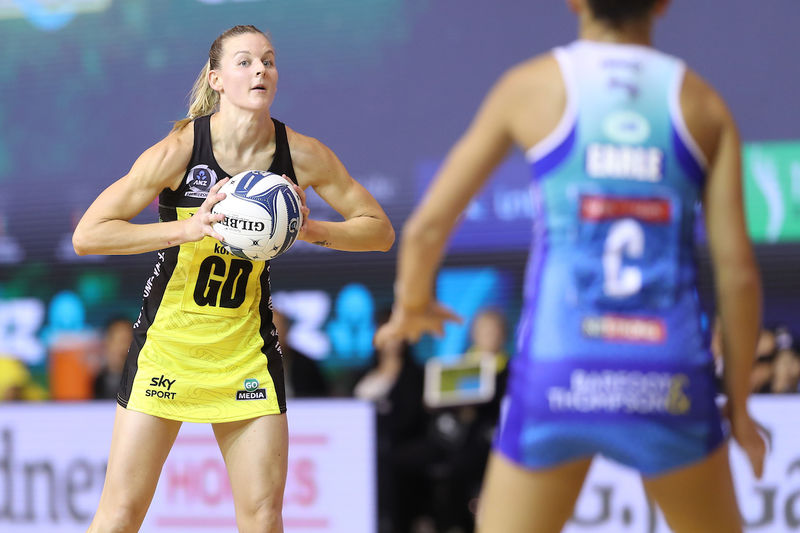 Pulse march on with top-of-table win over Mystics